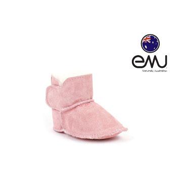 emu ベビー靴