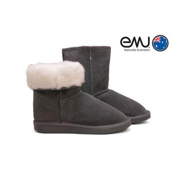 EMU ブロンティーロー